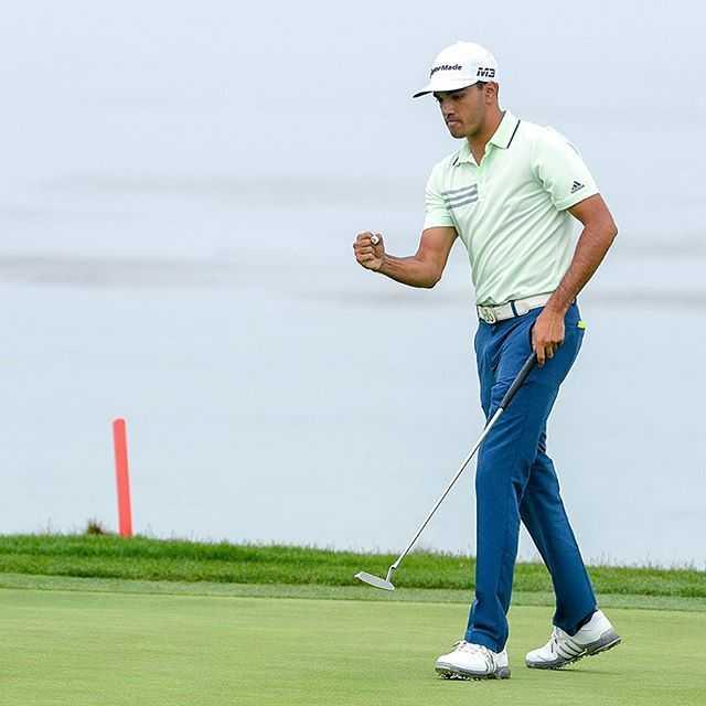 Patrick Cantlay  Golfer