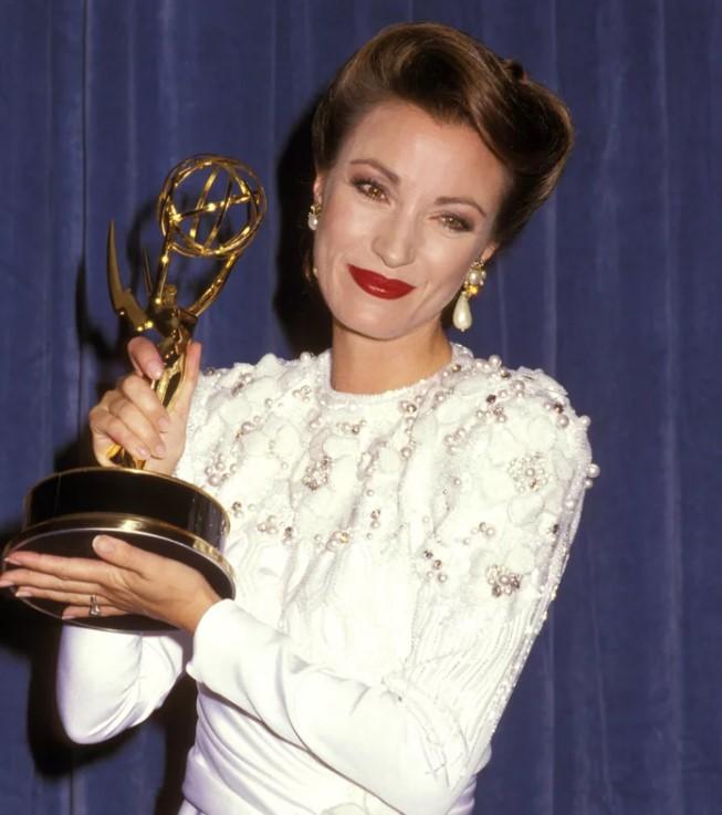 Jane Seymour awards