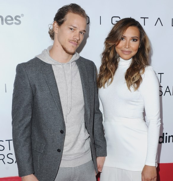 Naya Rivera married