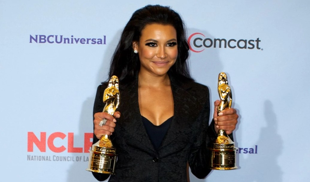 Naya Rivera awards