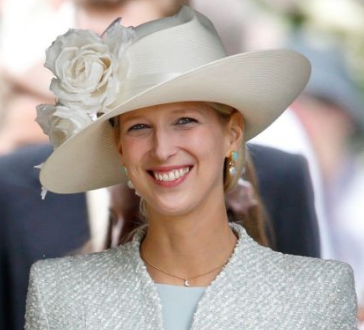 Lady Gabriella Windsor