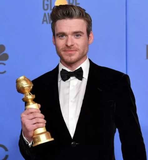 Richard Madden Films
