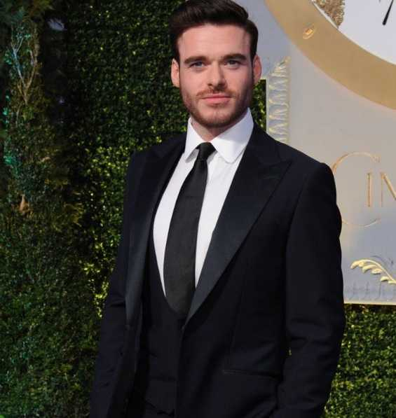 Richard Madden Career