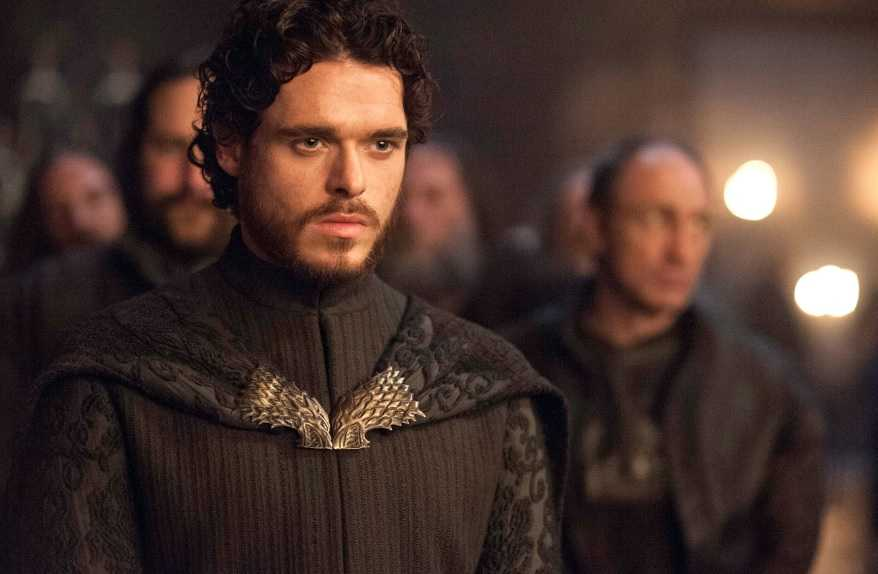 Richard Madden Series