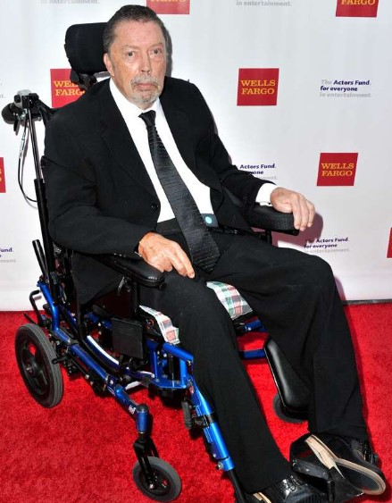 Tim Curry News