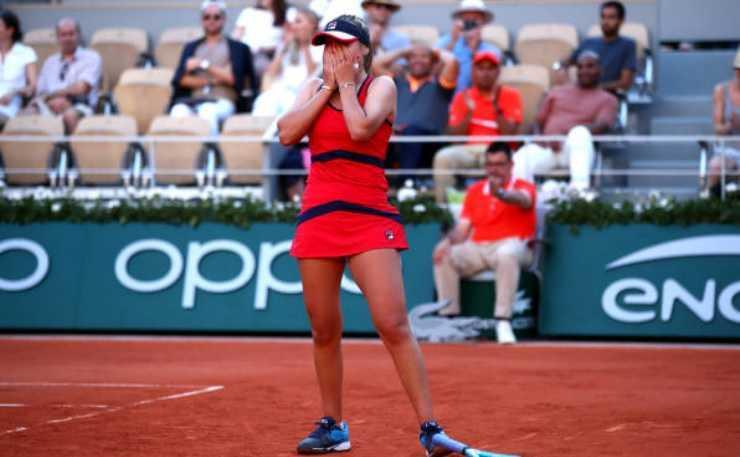 Sofia Kenin Bio Net Worth Kenin Boyfriend Tennis Player Tennis French Open Serena Serena Williams Barty Serve Ranking Age Height Wiki Gossip Gist