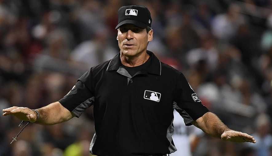 Angel Hernandez Net Worth