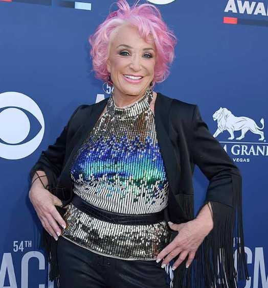Tanya Tucker Husband
