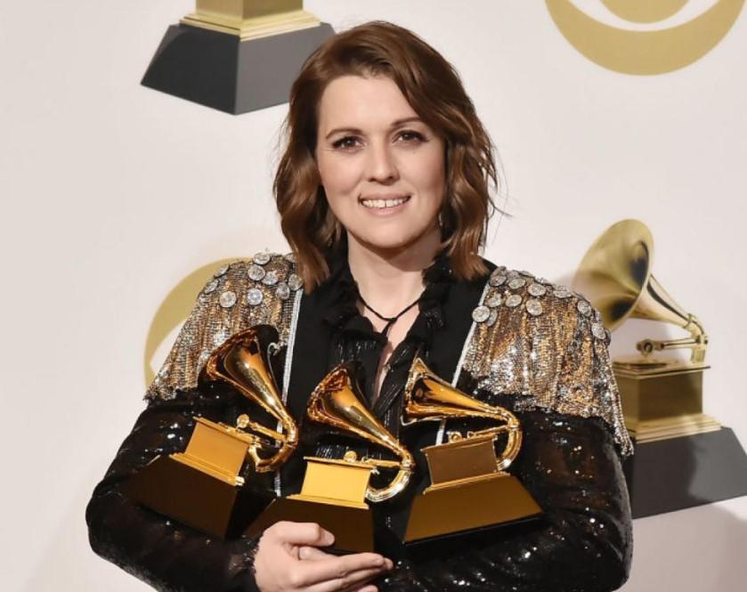 Catherine Shepherd Grammys