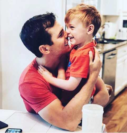 Granger Smith Son