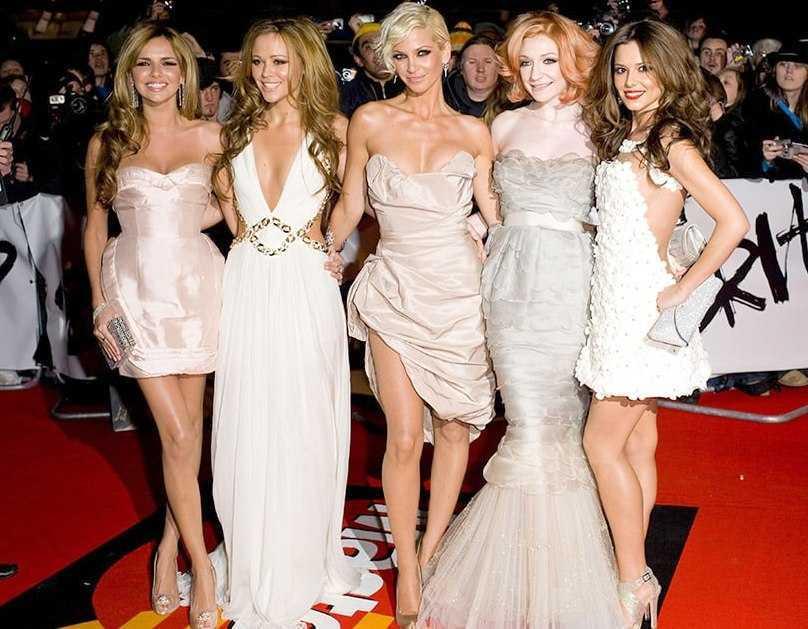 Cheryl Group