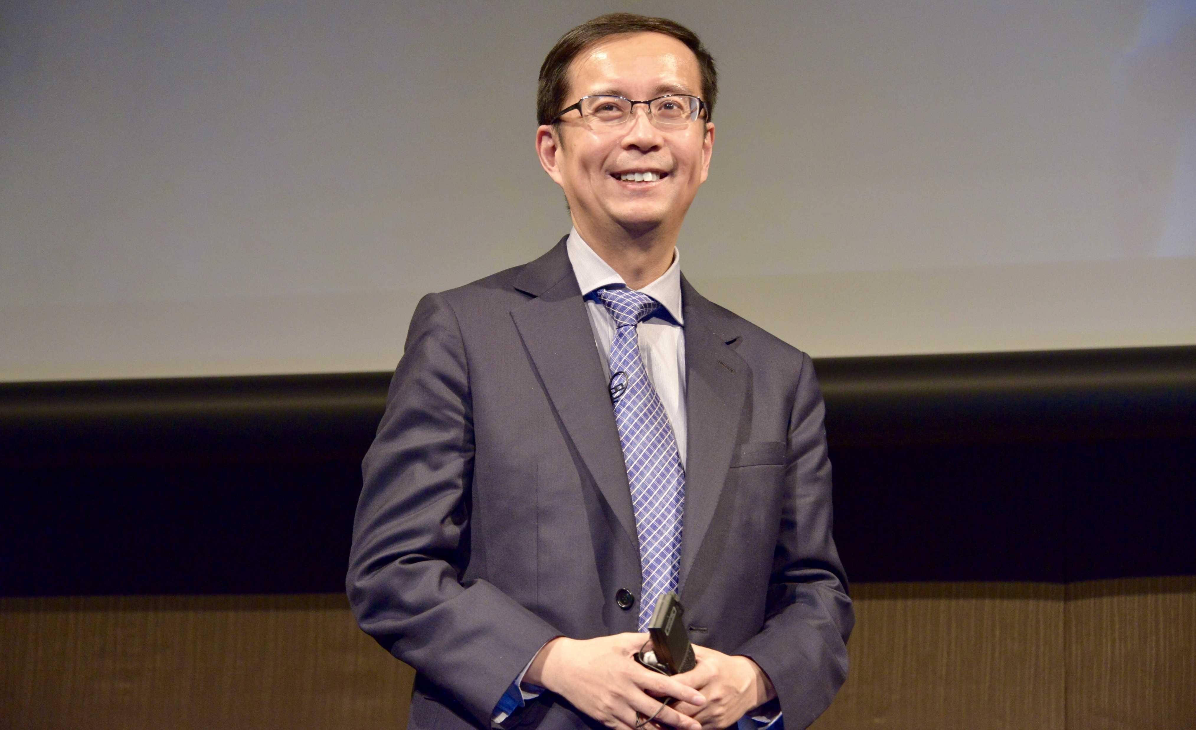 Daniel Zhang Career
