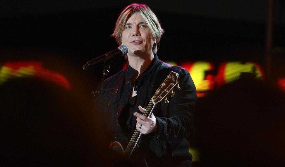 John Rzeznik Songs