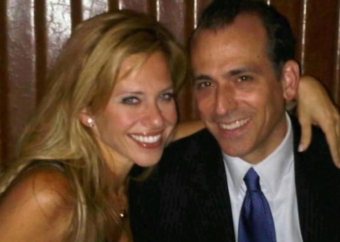 Dina Manzo husband