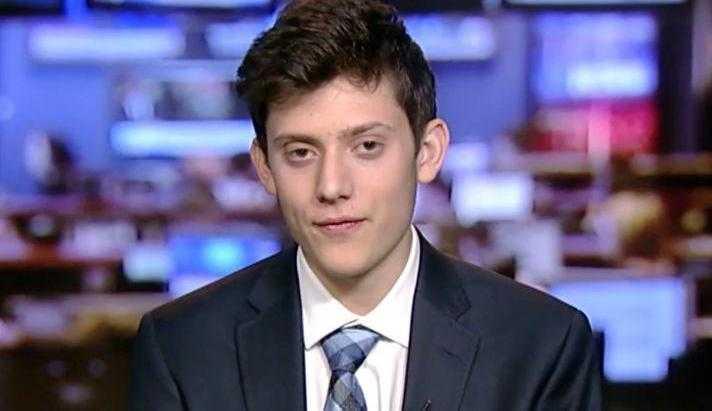 Kyle Kashuv Activist