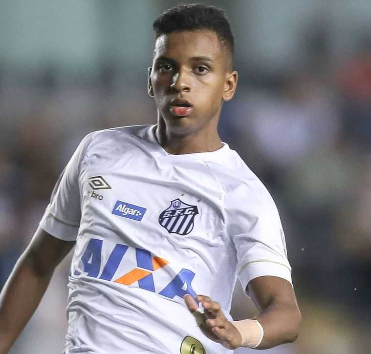 Rodrygo Club