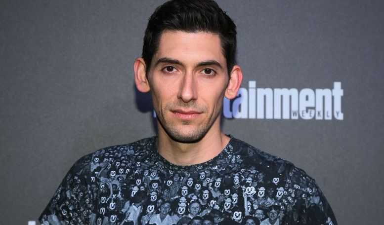 Max Landis Net Worth
