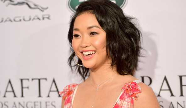 Lana Condor TV Shows
