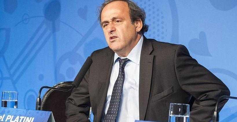 Michel Platini Stats