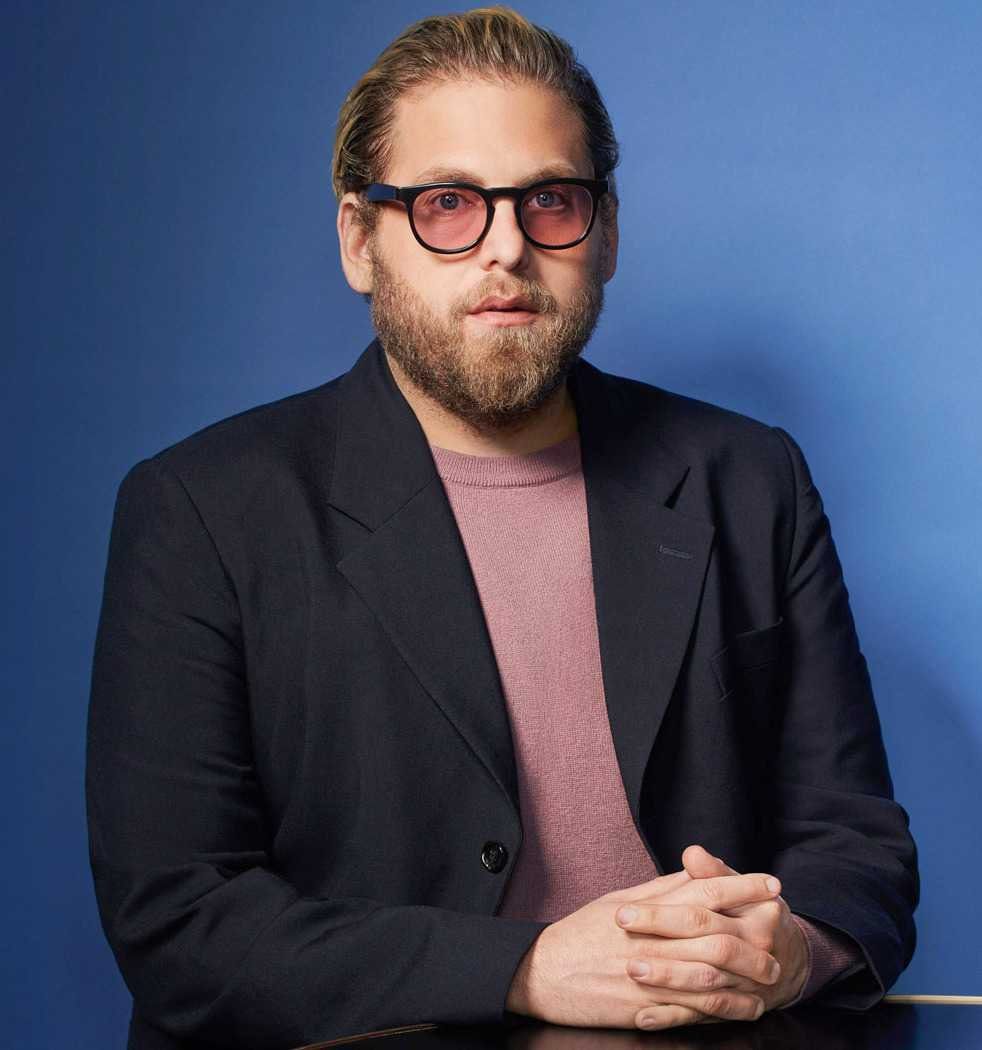 Jonah Hill Movies