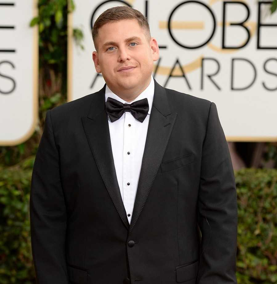 Jonah Hill Awards