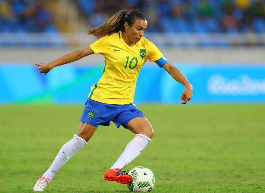 Marta Career