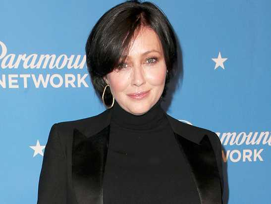 Shannen Doherty Husband
