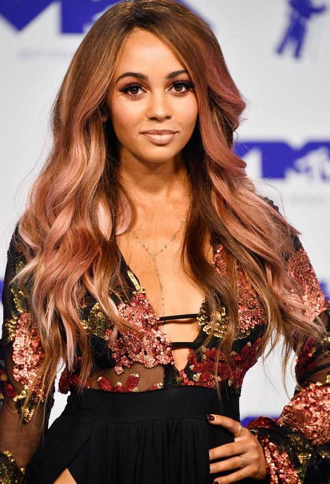 Vanessa Morgan Net Worth