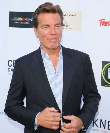 Peter Bergman Net Worth