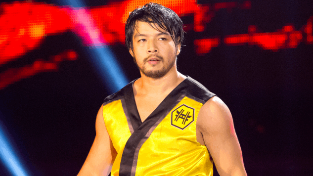 Hideo Itami Weight