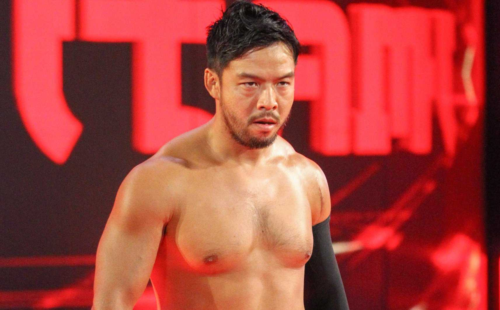 Hideo Itami Height