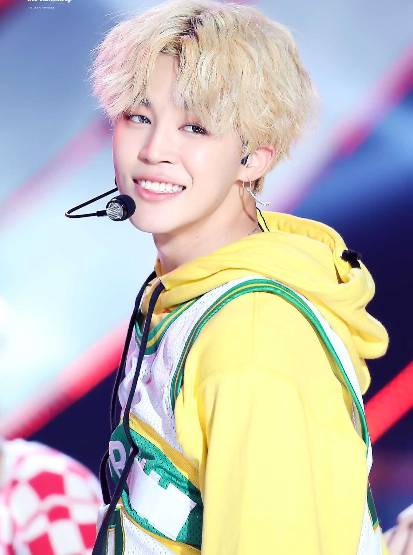 Jimin - Bio, Net Worth, BTS, Band Members, Songs, Albums, Tours, Age