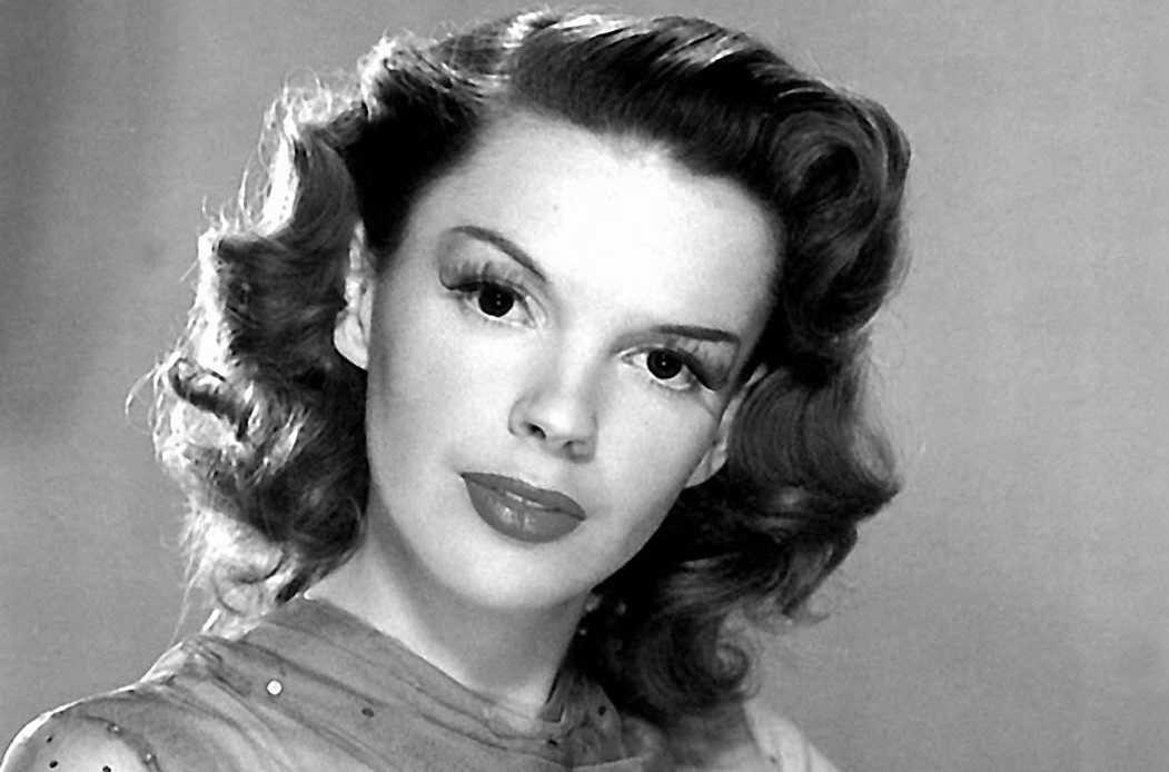 Judy Garland Career