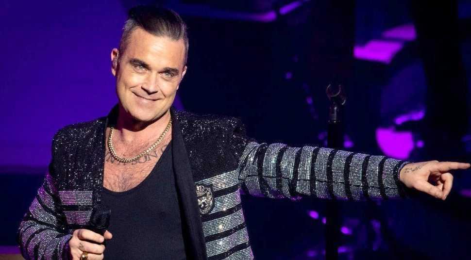 Robbie Williams Songs