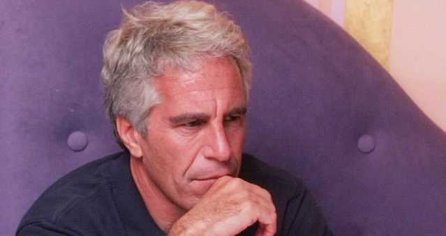 Jeffrey Epstein Death Cause
