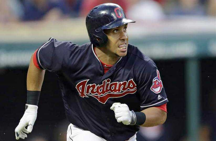 Michael Brantley Weight