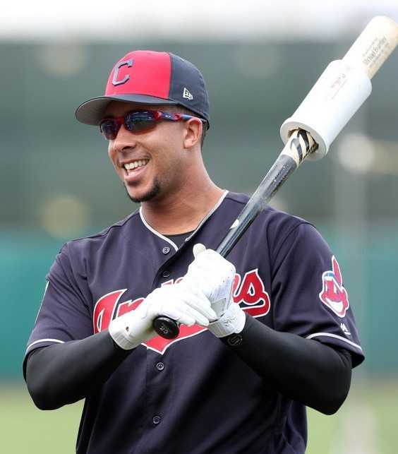 Michael Brantley Height