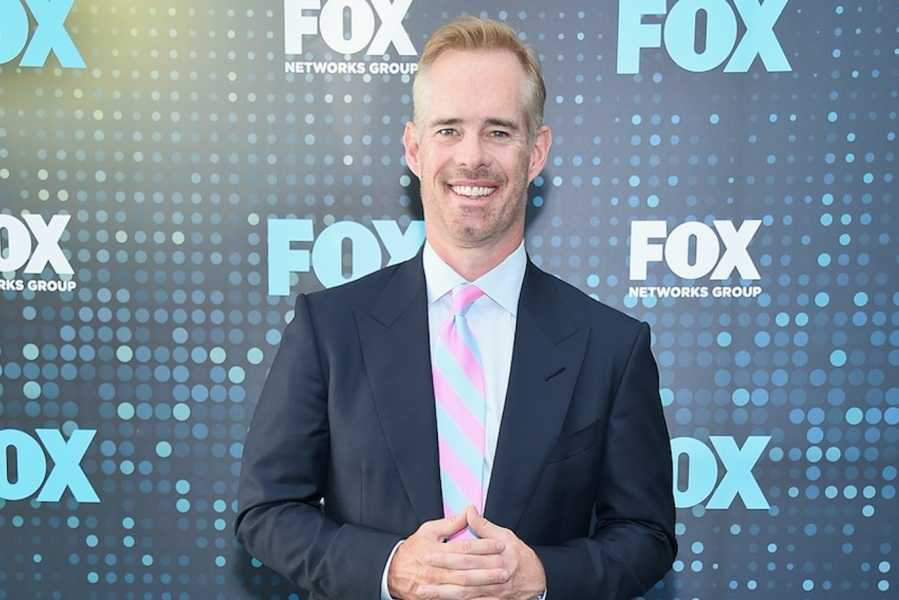 Joe Buck Shows