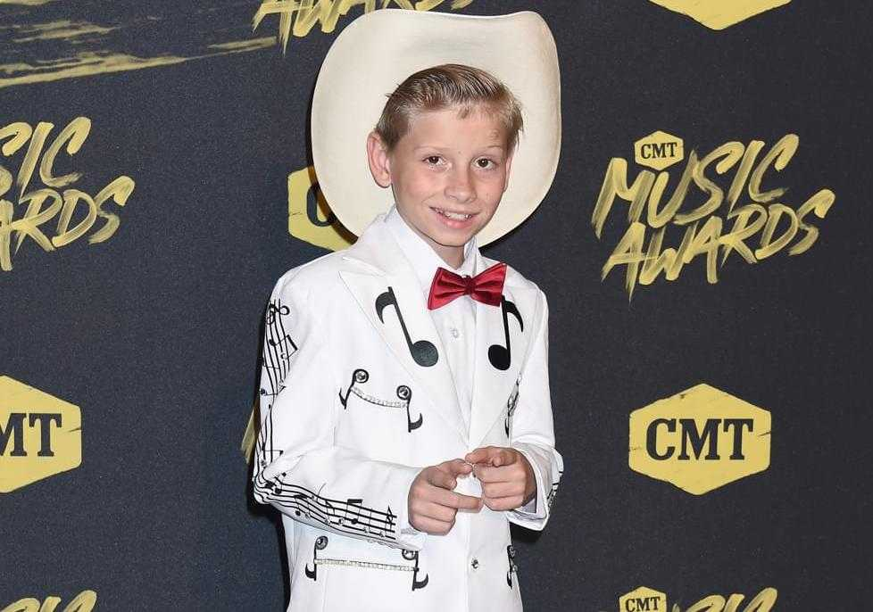 Mason Ramsey Height