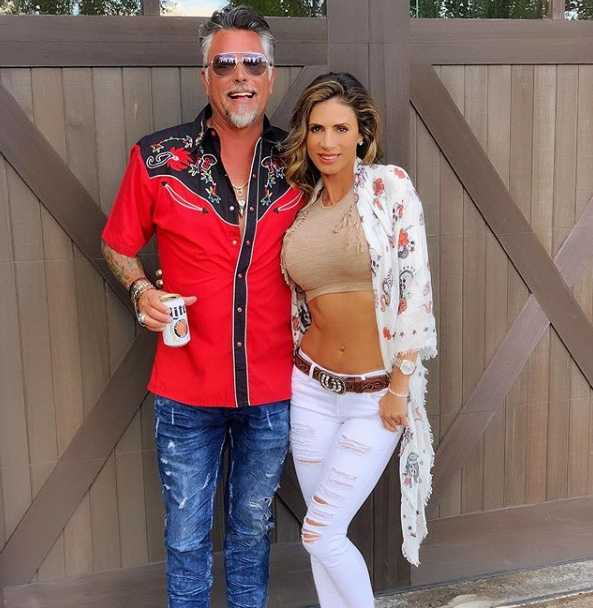 Richard Rawlings Engaged