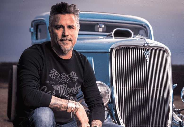 Richard Rawlings Entrepreneu