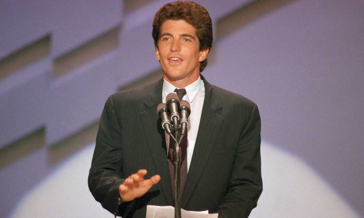 John F. Kennedy Jr. Lawyer