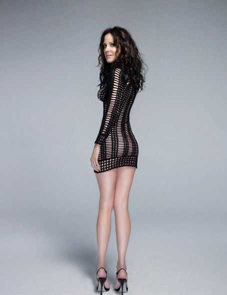 Mary Louise Parker Affair