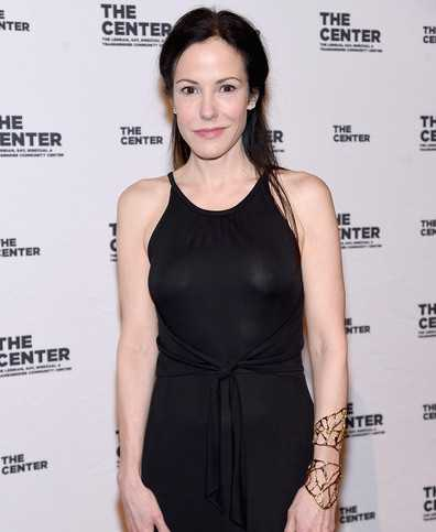 Mary Louise Parker Movies