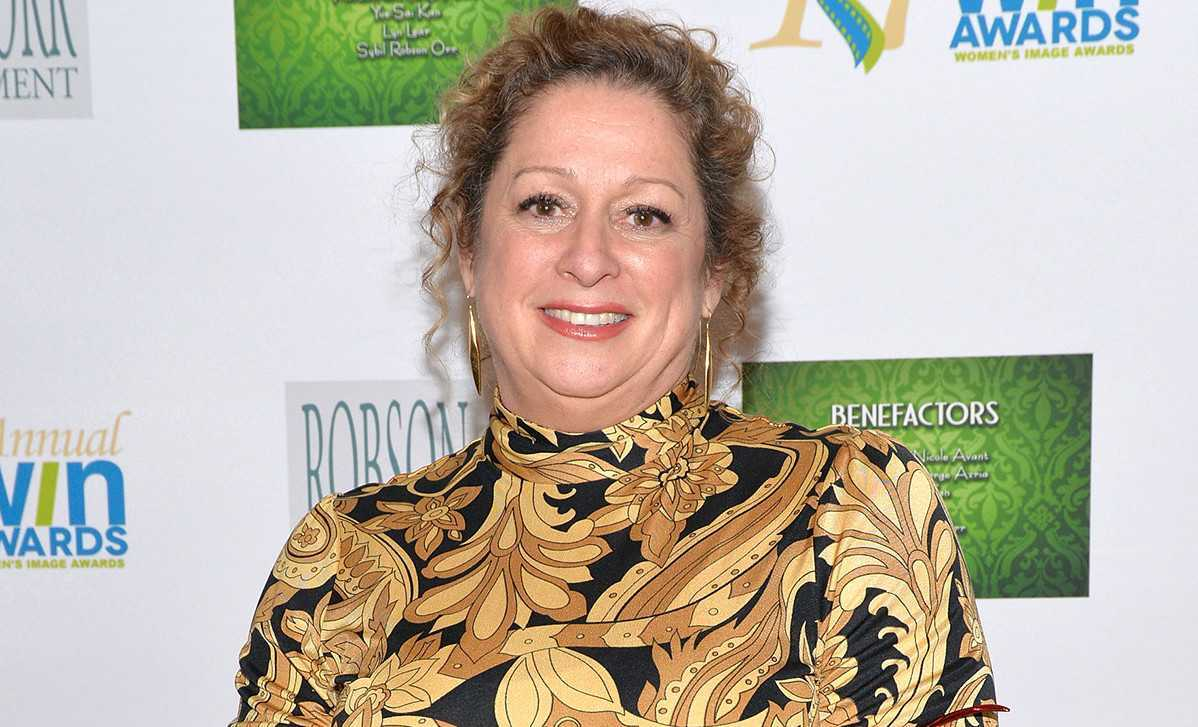Abigail Disney Career
