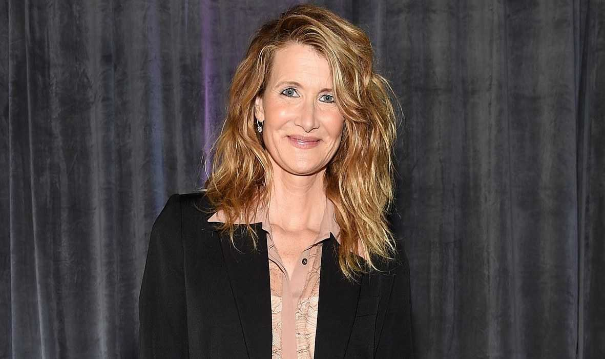 Laura Dern movies
