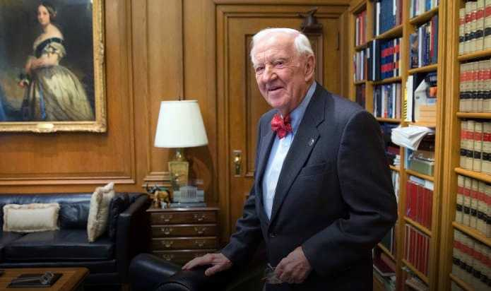 John Paul Stevens Judge