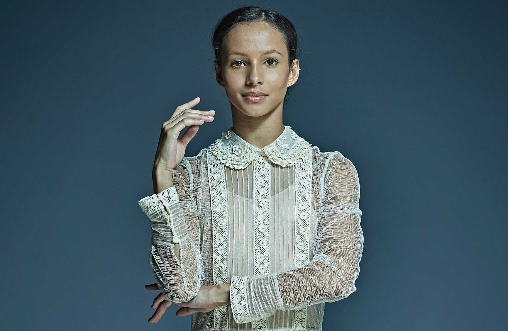 Francesca Hayward Career