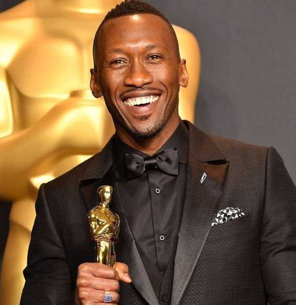 Mahershala Ali Honor