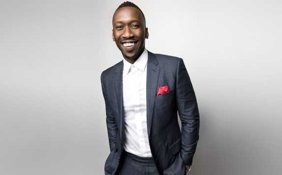 Mahershala Ali Songs